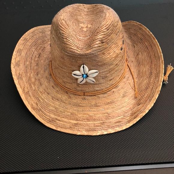 Xalver Sombrero Mexico Straw Shell Cowboy Hat. M 5bc0b3eddf0307c9347b3810 0f41e94d103